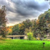 Apple River Canyon State Park  Photos