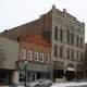 Buildings on Broadway in Logansport, Indiana