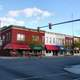 Downtown Goshen in 2005, Indiana