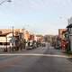 Downtown Ligonier, Indiana