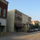 Huntingburg Commercial Historic District, Indiana