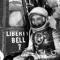 U.S. astronaut Gus Grissom From Mitchell, Indiana