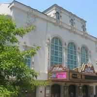 Morris Performing Arts Center in South Bend, Indiana