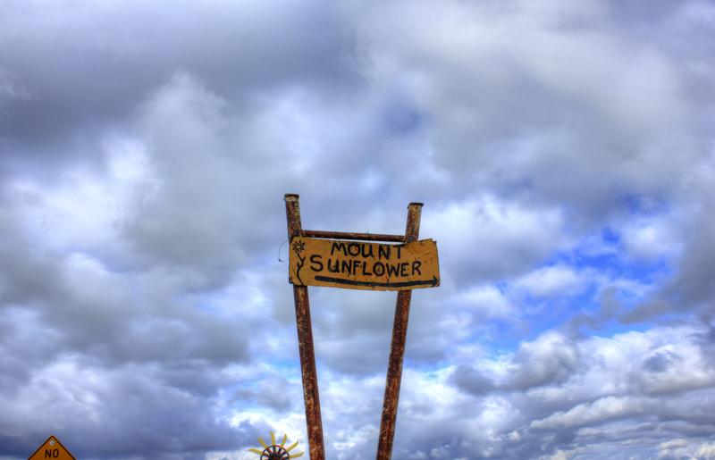 Mount Sunflower   Weskan, KS 67762