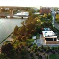 Downtown Wichita & Century II Convention in Wichita, Kansas