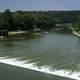 Kentucky River Dam near Frankfort