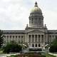 Kentucky State Capitol in Frankfort