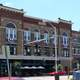 Historic District in downtown Owensboro, Kentucky