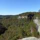 Red River Gorge Scenery in Kentucky