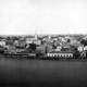 Baton Rouge Panorama 1912 in Louisiana