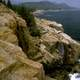 Rocky Coastline at Acadia National Park, Maine