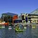 National Aquarium in Baltimore, Maryland