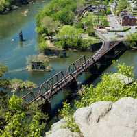 Bridge of Harper's Ferry