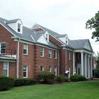 Leland Hospital in Riverdale, Maryland