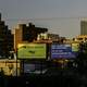 Skyline of Downtown Ann Arbor, Michigan