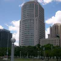 150 West Jefferson in Detroit, Michigan