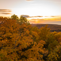 Porcupine Mountains State Park  Photos