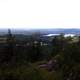 Eagle Mountain Summit View in Minnesota