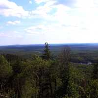 Forest View at Superior National Forest, Minnesota