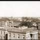 Panorama of downtown Jackson in 1910 in Mississippi