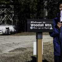 Claiming Mississippi at Woodall Mountain