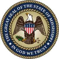 Seal of Mississippi