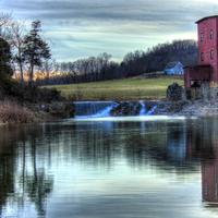 Dillard Mill Historic Site Free Photos