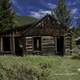 Old Rustic Cabin in Elkhorn
