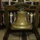 Giant Bell in the Capital Building in Helena