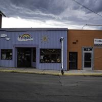 Special shops in downtown Helena