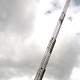 Sunapee's 100-foot ladder in New Hampshire