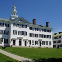 Dartmouth College in Portsmouth, New Hampshire