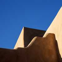 Building Structures in Santa Fe, New Mexico