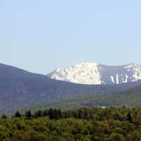 Mountains in the Adirondack Mountains, New York