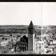 Panorama of the Cityscape of Albany, New York in 1906