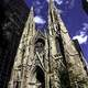 Neo-Gothic Roman Catholic St. Patrick's Cathedral in New York