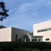 Nasher Museum of Art at Duke University, North Carolina