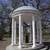 Gazebo on the campus of UNC Chapel Hill, North Carolina