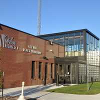 West Fargo City Hall