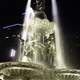 Tyler Davidson Fountain in Cincinnati, Ohio