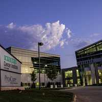 INTEGRIS Cancer Institute of Oklahoma in Oklahoma City