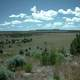 The High Desert region of Oregon landscape