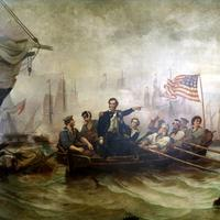 Battle of Lake Erie in the war of 1812 in Erie, Pennsylvania