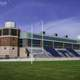 University of Rhode Island's Meade Stadium and Ryan Center