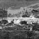 Great Storm Hurricane of 1915 in Providence, Rhode Island
