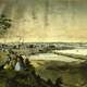 Providence Landscape in the mid nineteenth century, Rhode Island