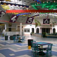 Inside Myrtle Square Mall, South Carolina