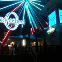 Skywheel at Night in Myrtle Beach, South Carolina