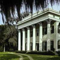 Millford Plantation Architecture in South Carolina