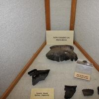 Ancient Pottery pieces in Mitchell, South Dakota